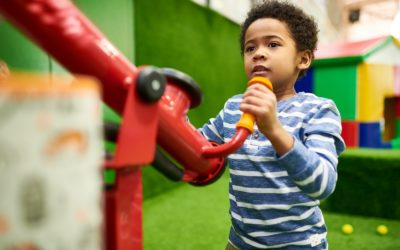 Design Better Childcare Centers with Artificial Grass Putting Greens in Manteca