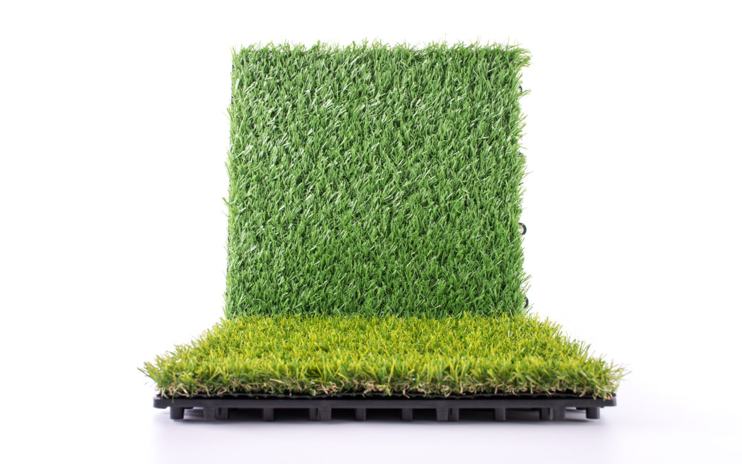 The Advantages of Shock Pads for Artificial Grass in Manteca