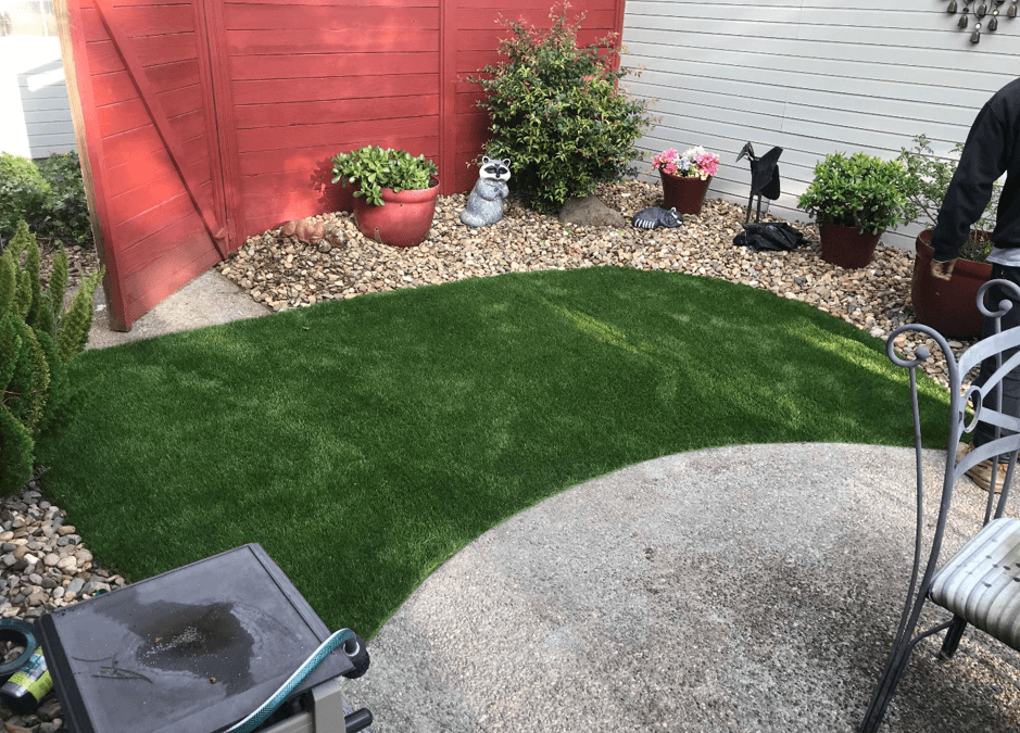 Level Up Your Garden with Top-Quality Artificial Grass in Manteca