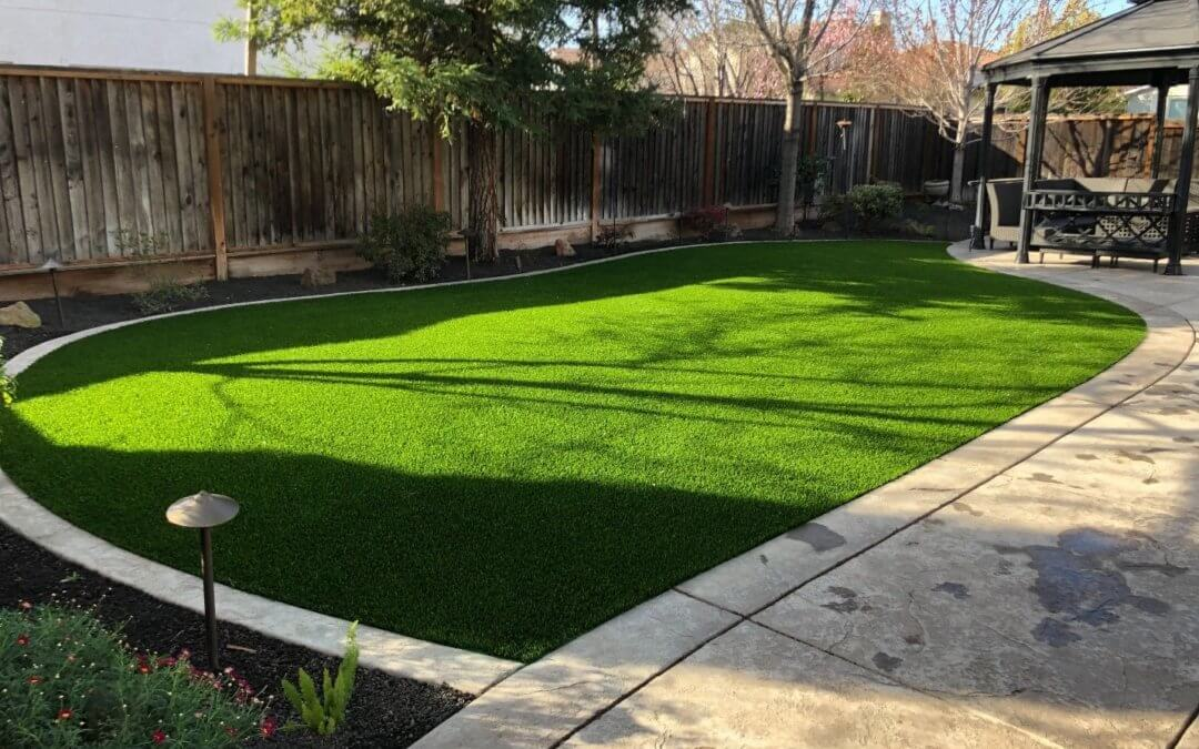 Myths vs Truths of Switching to Artificial Grass in Manteca