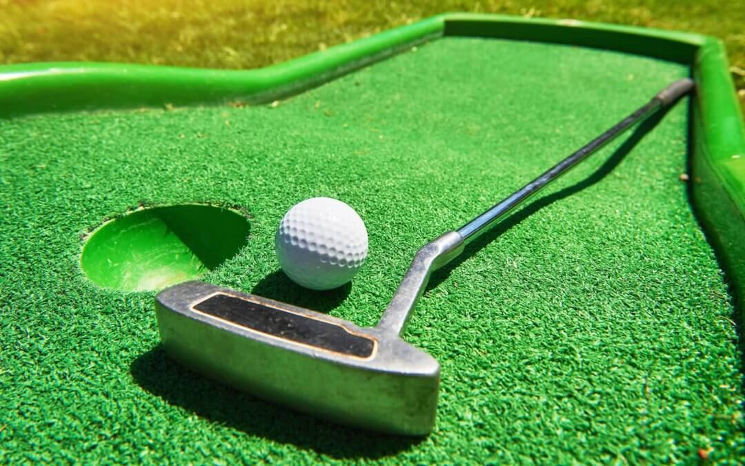 Short on Space? Space-Savvy Putting Green Ideas Using Artificial Grass in Manteca